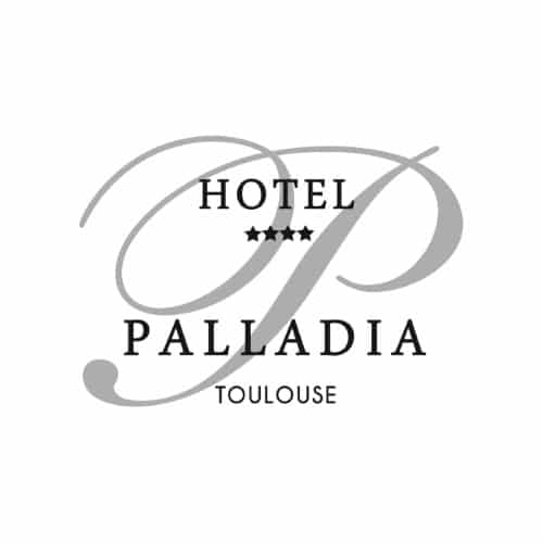Hotel **** Palladia