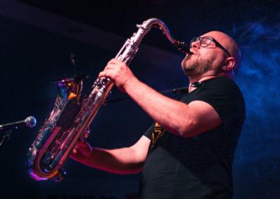 Concerts et shows musicals organisés - Stereo Lights Events