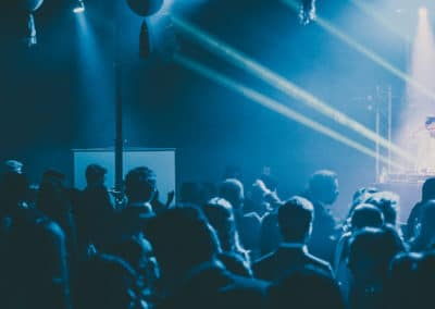 Prestation Animation musicale DJ - Stereo Lights Events