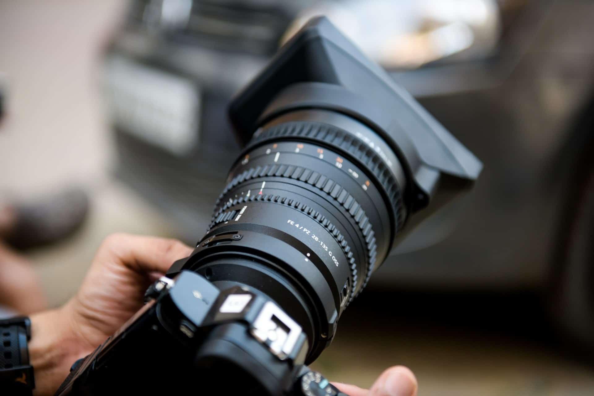 PHOTOGRAPHIE - VIDÉO